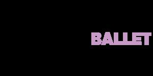 beginning ballet logo