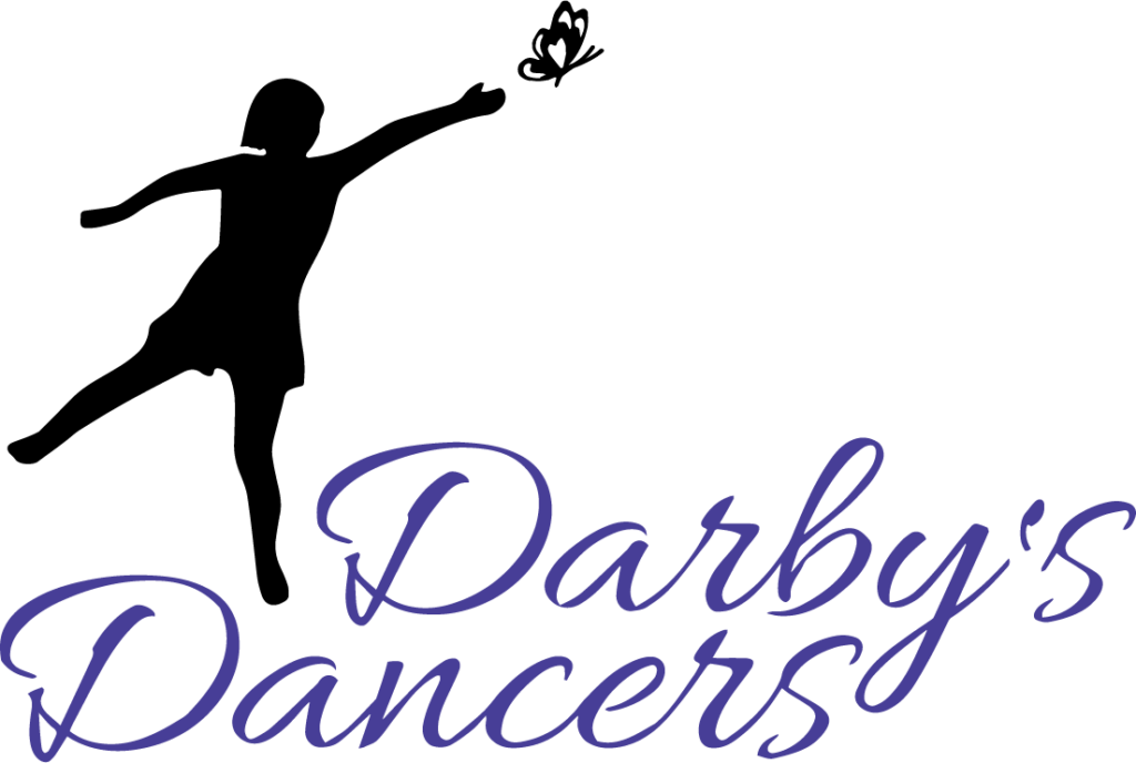 darbys dancers logo