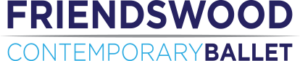 friendswood contemporary ballet logo