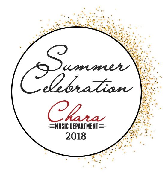 chara christian dance academty music program summer celebration