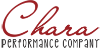 chara christian dance academy performance company logo