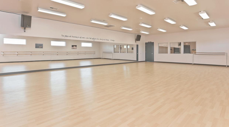 Chara Christian Dance Academy Studio image