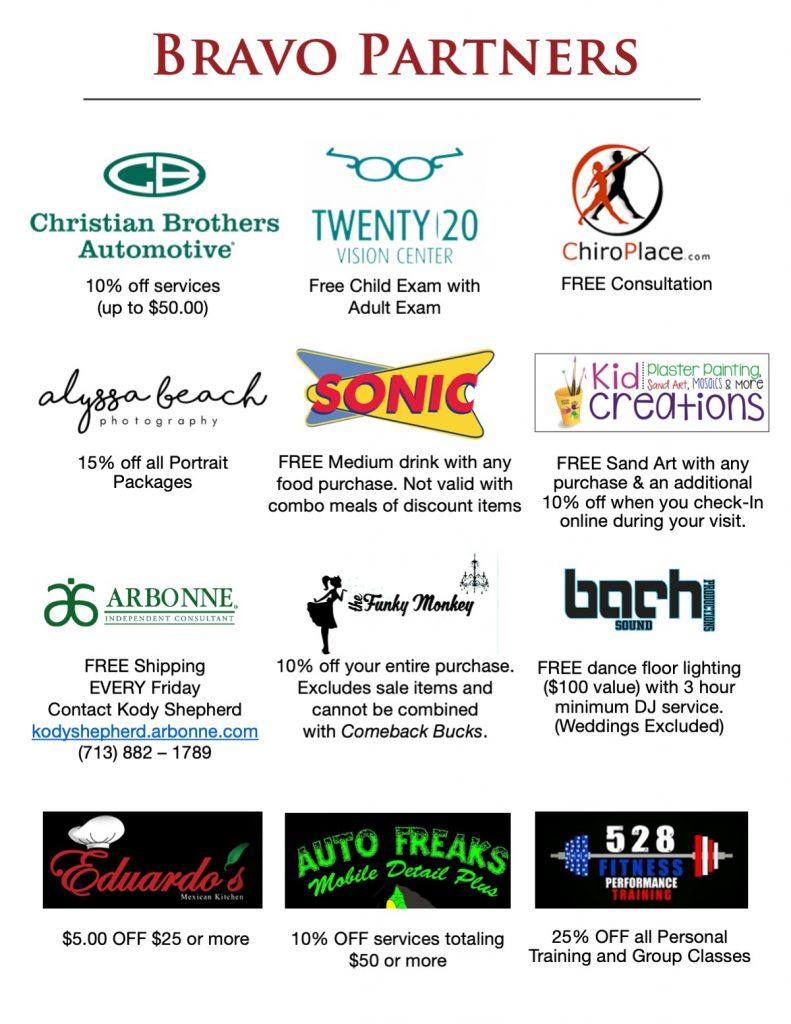Bravo Partners page 1